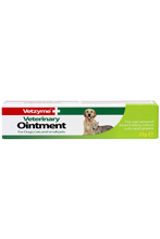 VETZYME VETERINARY OINTMENT FOR PETS - 25G