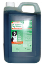 VETZYME JDS INSECTICIDAL SHAMPOO FOR DOGS - 4L